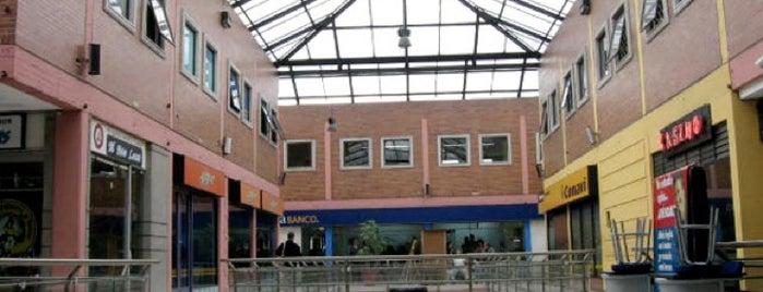 Centro Suba is one of Mariana'nın Beğendiği Mekanlar.
