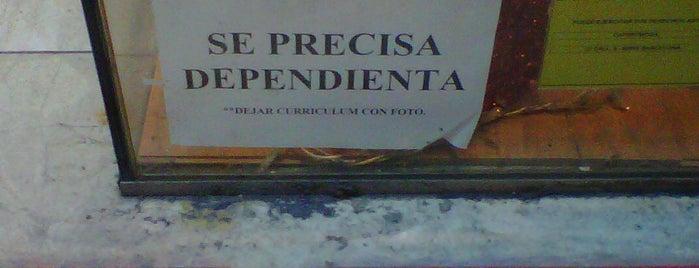 Caprici Moda y Complementos is one of Ofertas de Trabajo Comercios Barcelona.
