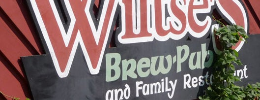 Wiltse's Brew Pub is one of Michigan Breweries.