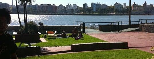 Club De Pesca Noa Noa is one of Uruguay.