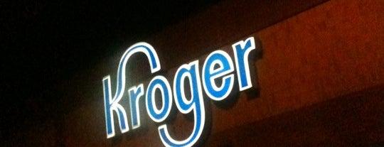 Kroger is one of Posti che sono piaciuti a Cody.