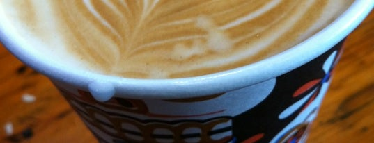 Colectivo Coffee is one of Milwaukee's Best Spots!.