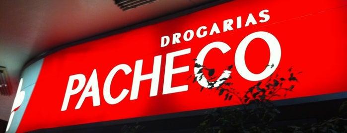 Drogarias Pacheco is one of Nathalia.