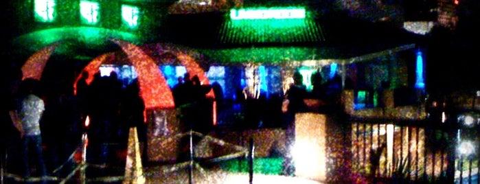 Living Room Nightclub is one of Live Music #VisitUS.