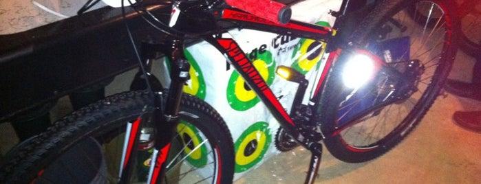 Spokes, Etc is one of Bike Shops in NoVA.
