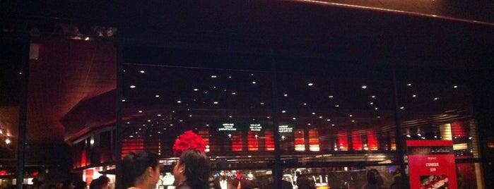 L'Atelier de Joël Robuchon is one of Vegas List.