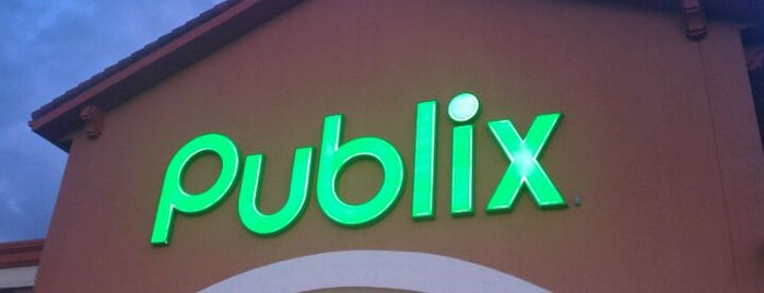 Publix is one of Our SWFL go-to.