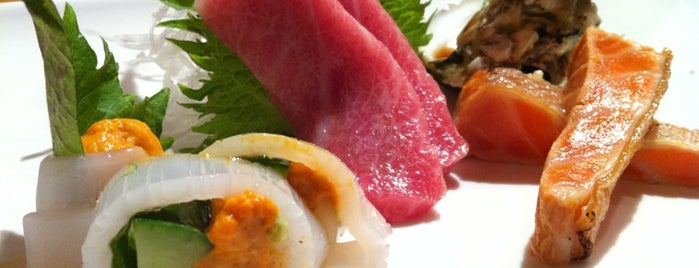 Sushi Seki UES is one of The Best of the Upper East Side.
