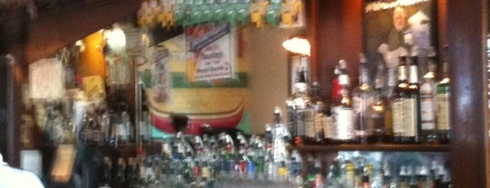 Anthonino's Taverna is one of Date Night.