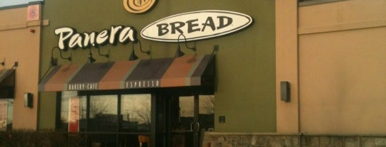 Panera Bread is one of Panera Locations in the Boston Area.