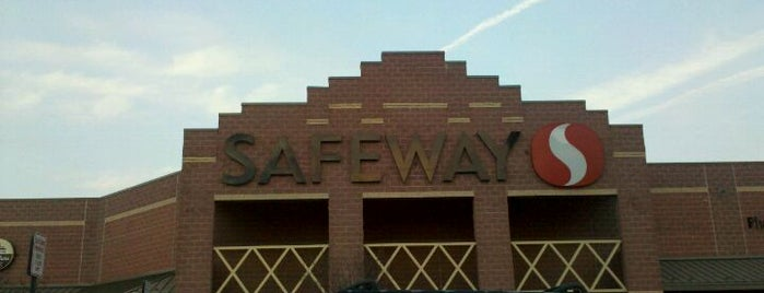 Safeway is one of City Paper's :Goods & Services: Readers Poll '11.