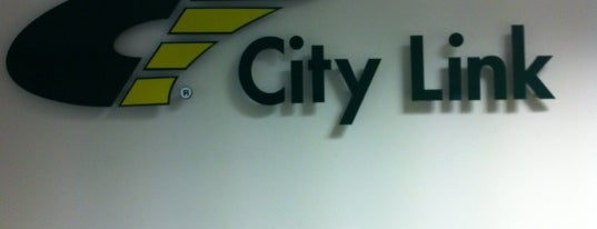 City Link Exeter is one of 주변장소4.