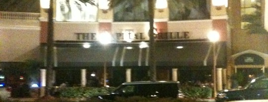 The Capital Grille is one of Best of Fort Lauderdale.