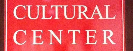 Turkish Cultural Center is one of NYC Places I Have Been to Recently.