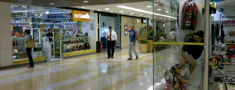 Shopping Jardim Sul is one of Shoppings SP.