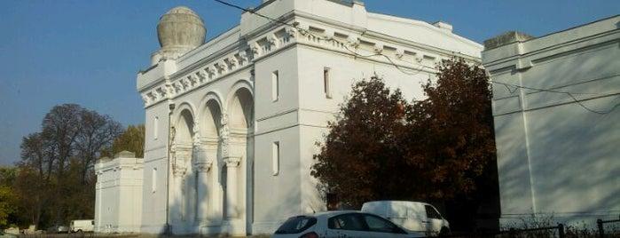 Izraelita temető is one of Must Do's in Budapest.