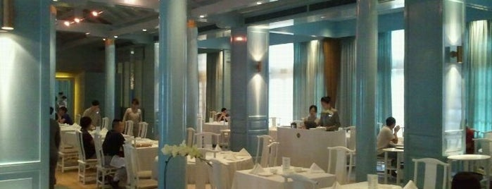 Royal China at Raffles is one of Project #2 singa.