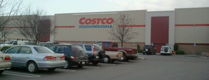 Costco is one of Just My Faves.