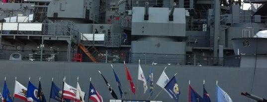 USS Missouri - Surrender Deck is one of Must-visit Museums in Honolulu.