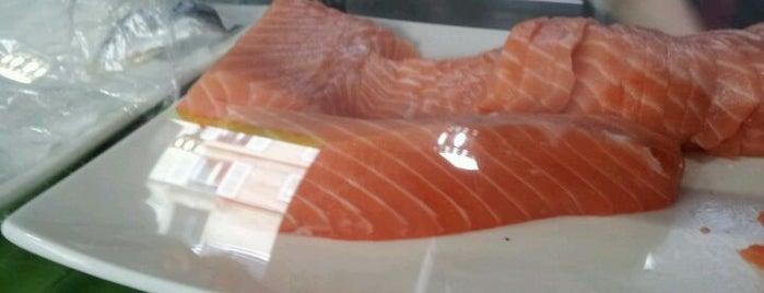 Sushi Edo is one of Top picks for Japanese Restaurants.