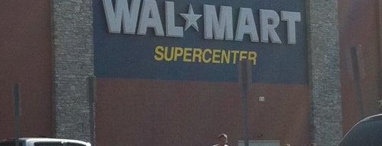 Walmart Supercenter is one of DrumCorps 2012.