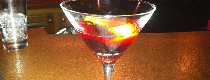 12 Grapes is one of Downtown Peekskill Restaurant Week.