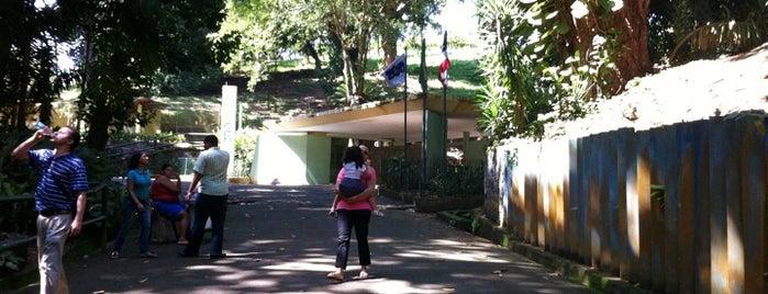 Jardim Zoológico is one of Points de Salvador.