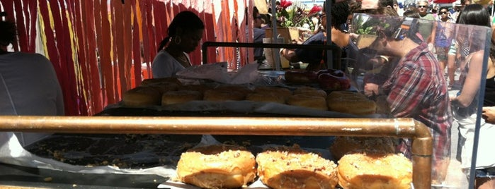 Smorgasburg Williamsburg is one of Other-To-Do List.