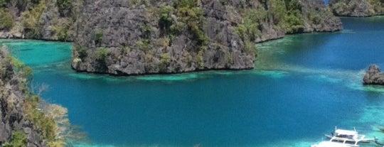 Kayangan Lake is one of Cool Places to Visit.