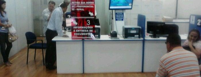 Cartório do 4º Ofício de Registro de Imóveis do Distrito Federal is one of Locais curtidos por Cristiane.