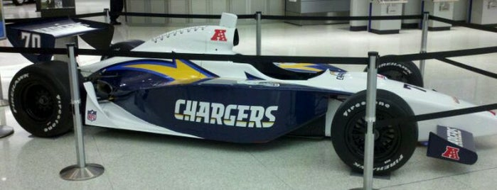 Steelers & Chargers Super Cars is one of Super Cars #VisitUS.