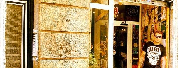 L'Art Guinardó is one of Tempat yang Disukai Jordi.