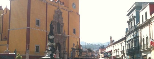 Museo del Pueblo de Guanajuato is one of Es Un Must! @ GTO.