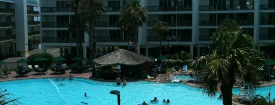 Port Royal Ocean Resort Condos Is One Of The 15 Best Hotels In Corpus Christi