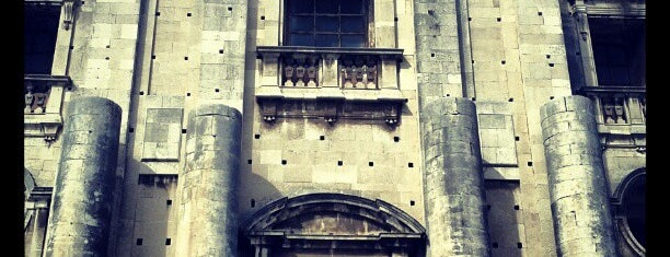 Monastero dei Benedettini is one of #invasionidigitali 2013.