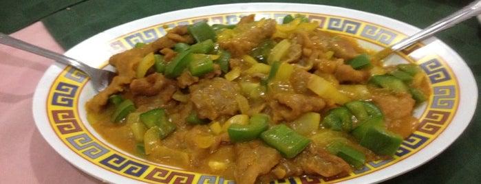 La Nueva Casa de los Chinos is one of 101 comidas en Caracas.