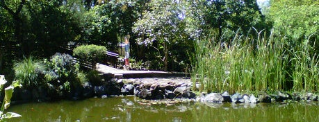 Jardín Botánico is one of Ecuador.