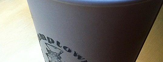 Stumptown Coffee Roasters is one of /r/coffee.
