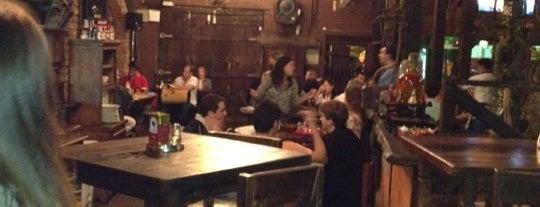 Olaria Grill Bar is one of Posti che sono piaciuti a Bruno.
