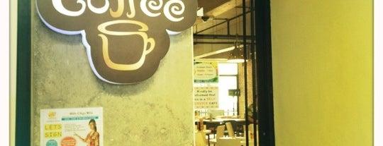 DiB Coffees of Hawaii is one of Coffee.