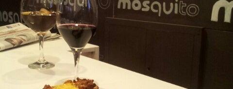 El Mosquito is one of Ro : понравившиеся места.
