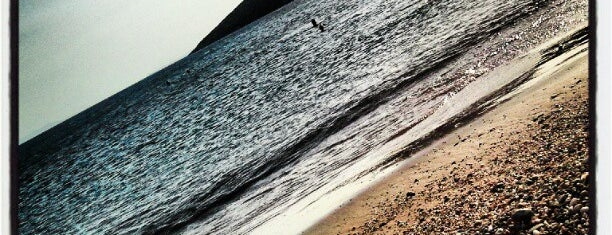 Παραλία Αγίου Νικολάου is one of Orte, die Vangelis gefallen.