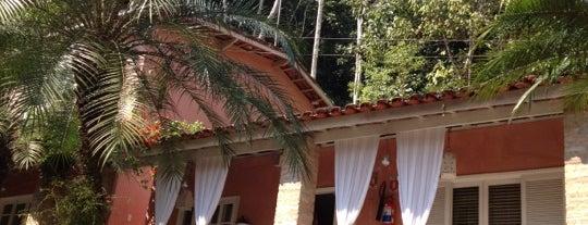 Spa Iporanga is one of Orte, die Maria gefallen.