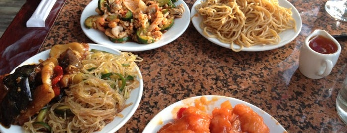 China Town is one of Восточная кухня   Eastern Diner.