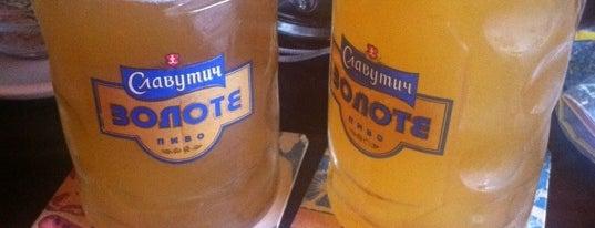 Shato Robert Doms is one of Киевские мини-пивоварни / Kyiv Breweries.