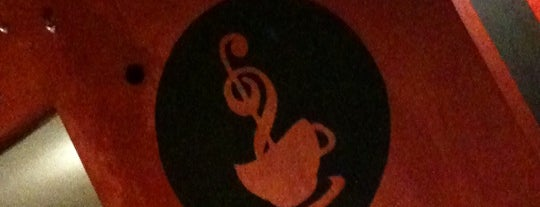Café Plural is one of JManuelさんの保存済みスポット.