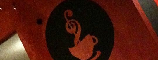 Café Plural is one of JManuel'in Kaydettiği Mekanlar.