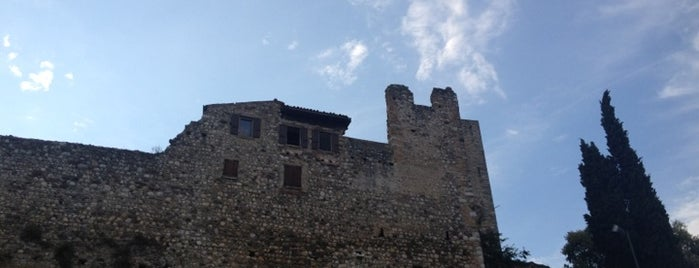 Castello di Padenghe is one of Orte, die Lisa gefallen.