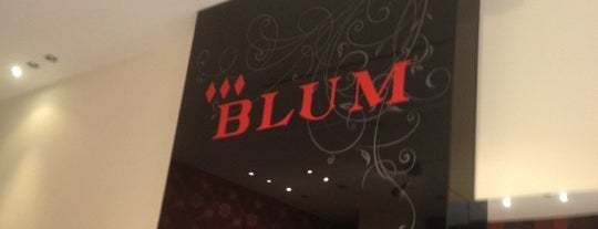 Café Blum is one of Cafés.