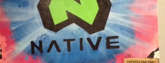 Native Eyewear is one of Denver 2020.